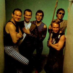Image for 'Men at Work'