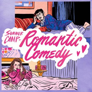 Image for 'Romantic Comedy'