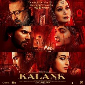 Image for 'Kalank'