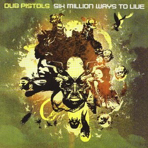 Image for 'Six Million Ways to Live'