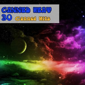Image for '30 Canned Hits'