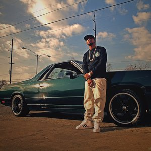 Image for 'Curren$y'