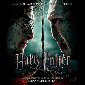 Image for 'Harry Potter and the Deathly Hallows, Part 2'