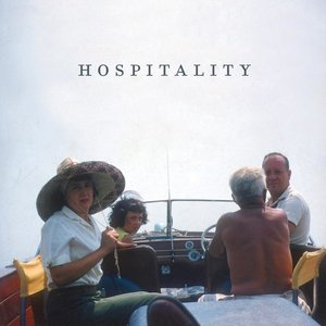 Image for 'Hospitality'