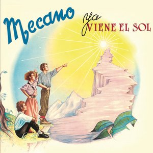Imagen de 'Ya Viene El Sol (Bonus Tracks)'