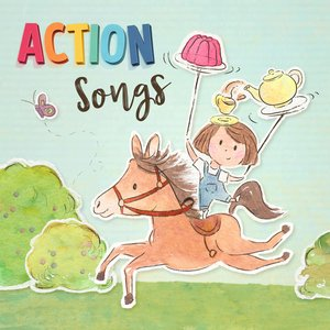 Image for 'Action Songs'