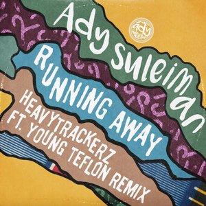 Imagen de 'Running Away (The Remixes)'