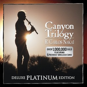 Image for 'Canyon Trilogy (Deluxe Platinum Edition)'