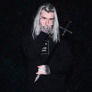 Image for 'Ghostemane'