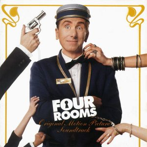 Image for 'Four Rooms'