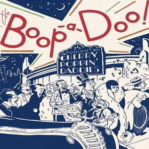Image for 'The Boop-a-Doo'