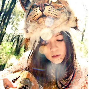 Image pour 'Natalia Lafourcade'