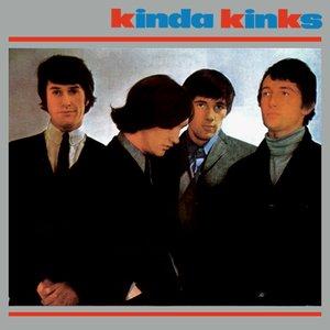 Image for 'Kinda Kinks'