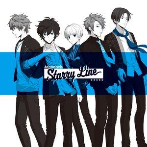 'Starry Line'の画像