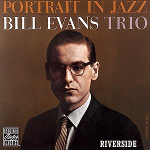 Image for 'Portrait In Jazz'
