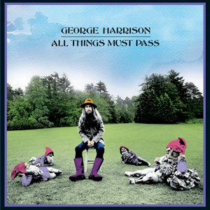 Image for 'All Things Must Pass [30th Anniversary Edition]'