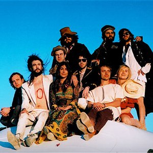 Image for 'Edward Sharpe & The Magnetic Zeros'