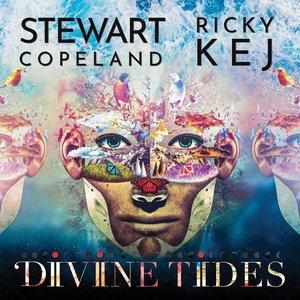 Image for 'Divine Tides'