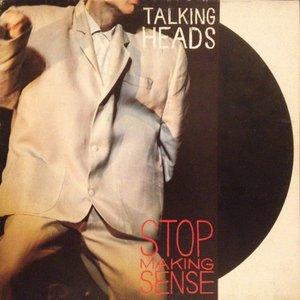 Изображение для 'Stop Making Sense (Live) [Special New Edition]'