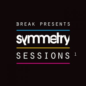 Bild för 'Break Presents: Symmetry Sessions 1'
