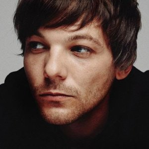 Image for 'Louis Tomlinson'
