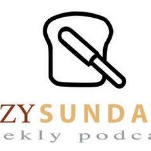 Immagine per 'lazysundays weekly podcast'