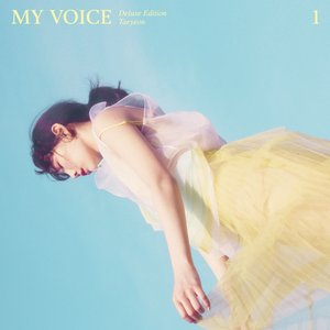 Image for 'My Voice - The 1st Album (Deluxe Edition)'