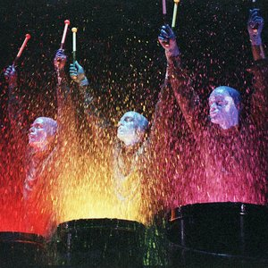Image for 'Blue Man Group'