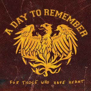 Image for 'For Those Who Have Heart Re-Issue'
