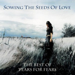 Image for 'Sowing The Seeds Of Love-The Best Of'