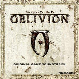 Изображение для 'The Elder Scrolls IV: Oblivion: Original Game Soundtrack'