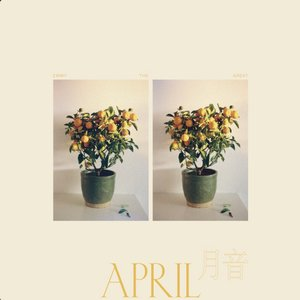 Image for 'April/月音'