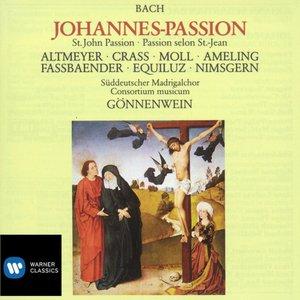 Image for 'Bach: Johannes-Passion BWV 245 [St. John Passion]'