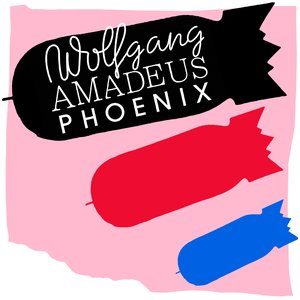 Image for 'Wolfgang Amadeus Phoenix'