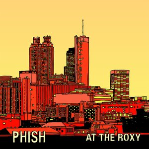 Image for 'At The Roxy (Atlanta ' 93)'