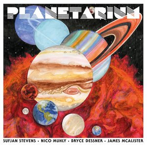 Image for 'Planetarium'