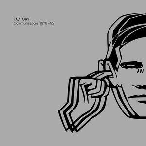 Image for 'Factory Records: Communications 1978-92'