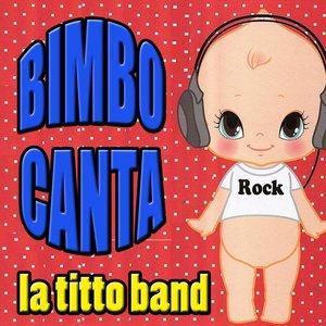 Immagine per 'Bimbo canta'