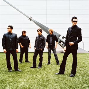 Image for 'The Juliana Theory'