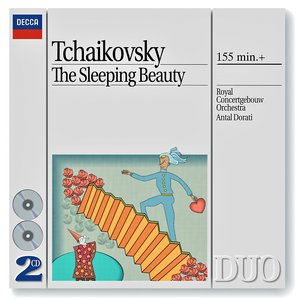 Image for 'Tchaikovsky: The Sleeping Beauty'