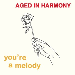 Image for 'You're A Melody'