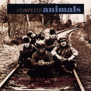 Image pour 'The Complete Animals'