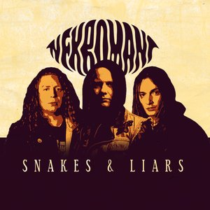 Image for 'Snakes & Liars'