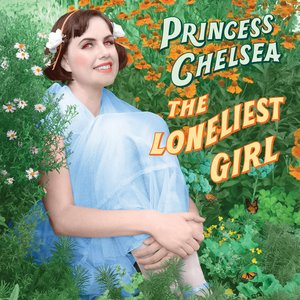Image for 'The Loneliest Girl'