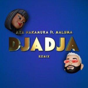 Image for 'Djadja (feat. Maluma) [Remix]'