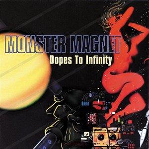 Bild für 'Dopes To Infinity (Deluxe)'