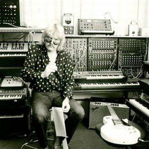 Bild för 'Edgar Froese'