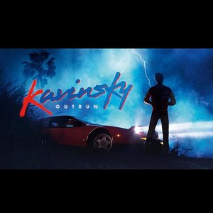 Image for 'OutRun'