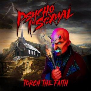 Bild für 'Torch the Faith'