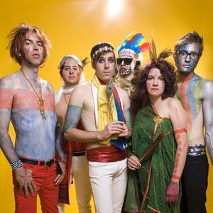 Image for 'of Montreal'